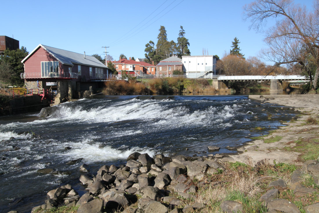 things to do in north tasmania - visit Deloraine